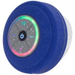 Беспроводная колонка stuckSpeaker 2.0, синяя