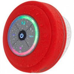 Беспроводная колонка stuckSpeaker 2.0, красная