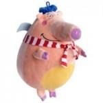 Игрушка «Свинка Софи»