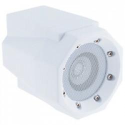 Беспроводная индукционная колонка Uniscend Flamer, белая