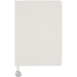 Ежедневник Exact, недатированный, белый
