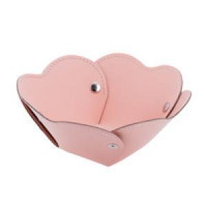 Корзина Corona, малая, розовая