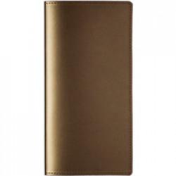 Папка для счета Satiness, коричневая
