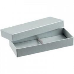 Коробка Tackle, серебристая