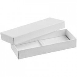 Коробка Tackle, белая
