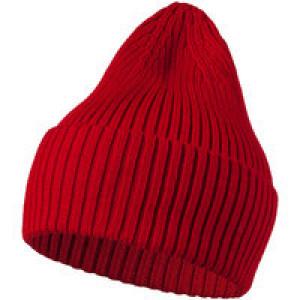 Шапка Stout, красная