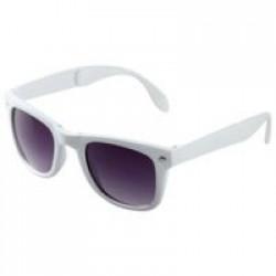 Очки солнцезащитные складные Stifel, белые