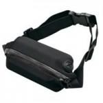 Поясная сумка Taskin, черная