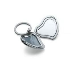 Брелок-медальон Heart