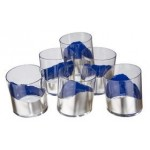 Набор стаканов для виски Passion