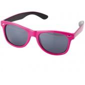 """Очки солнцезащитные """"Crockett"""", розовый/черный"""