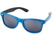 """Очки солнцезащитные """"Crockett"""", синий/черный"""