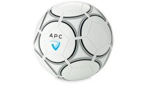 """Мяч футбольный """"Victory"""" в стиле ретро, размер 5, белый"""