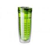 "Термостакан ""Sippe"", зеленый прозрачный"