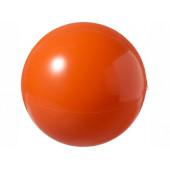 Мяч пляжный «Bahamas», оранжевый