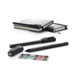 Ручка пластиковая роллер «Plus» 0,5мм