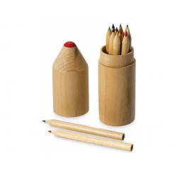 Набор из 12 карандашей «Drawing»