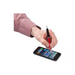 Ручка-стилус шариковая «Ziggy»