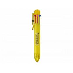 Ручка пластиковая шариковая «Artist» многостержневая