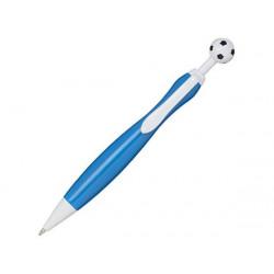 Ручка пластиковая шариковая «Naples football»