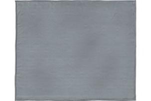 Плед «Springwood», серый