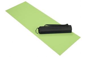 Коврик Cobra для фитнеса и йоги, лайм