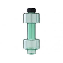 Бутылка для воды Coach в форме гантели