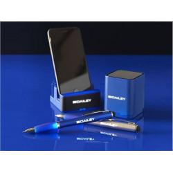 Светодиодная колонка «Beam» с функцией Bluetooth®