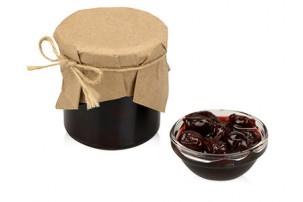 """Сувенирный набор """"Варенье вишневое"""", 170 мл в подарочной обертке"""