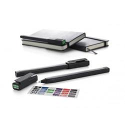 Ручка пластиковая роллер «Plus» 0,7мм