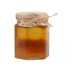 Мёд «Дягилевый»