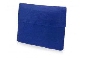 Плед с рукавами «Cosy», синий