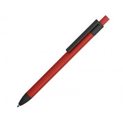 Ручка металлическая шариковая «Haptic» soft-touch