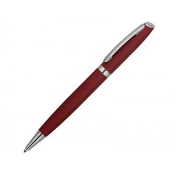 Ручка металлическая soft-touch шариковая «Flow»