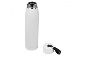Термобутылка «Grace» 320мл, белый