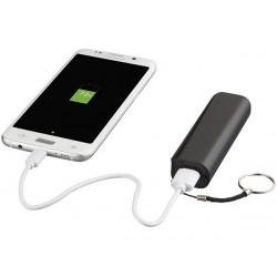 Портативное зарядное устройство «Span», 1200 mAh
