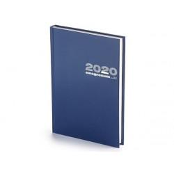 Ежедневник А5 датированный «Бумвинил» на 2021 год