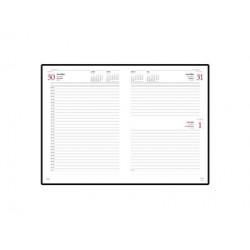 Ежедневник датированный А5 «Ideal New» на 2021 год