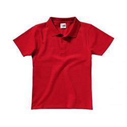 """Рубашка поло """"First"""" детская"""