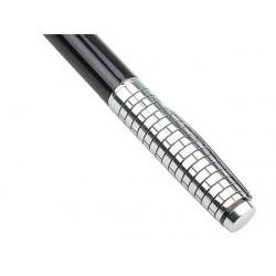 Ручка металлическая роллер «Бельведер»