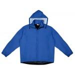 Куртка мужская с капюшоном «Wind»