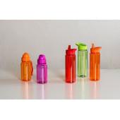 Спортивная бутылка для воды «Speedy» 700 мл, зеленое яблоко
