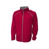 """Куртка """"Egmont"""" мужская, красный"""