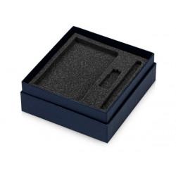 Коробка с ложементом Smooth M для ручки, флешки и блокнота А6