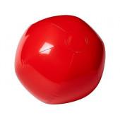 Мяч пляжный «Bahamas», красный