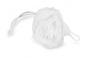 Сумка для шопинга «Роза», белый