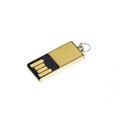 USB 2.0- флешка мини на 16 Гб с мини чипом
