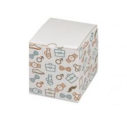 Подарочная коробка «Camo»