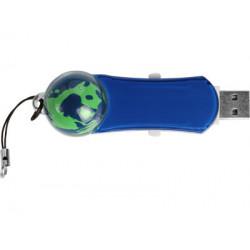 USB-флешка на 4 Гб «Кругосветка»