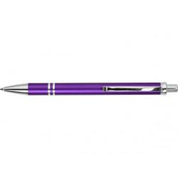 Ручка металлическая шариковая «Дунай»